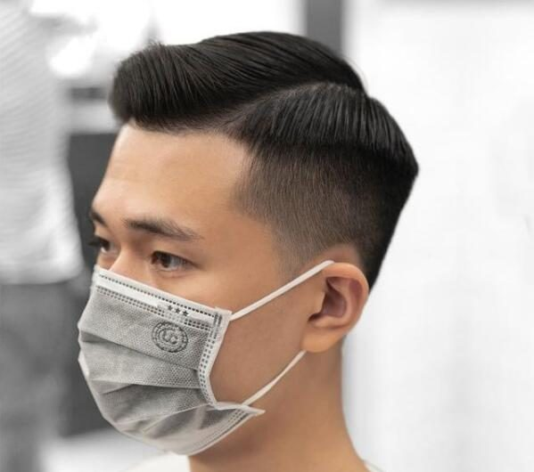 5 stylish new year hairstyles for boys