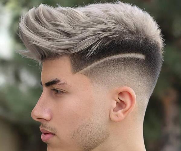 11 selected boys hairstyles for 2021