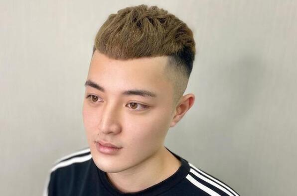 5 natural and handsome hairstyles that boys like