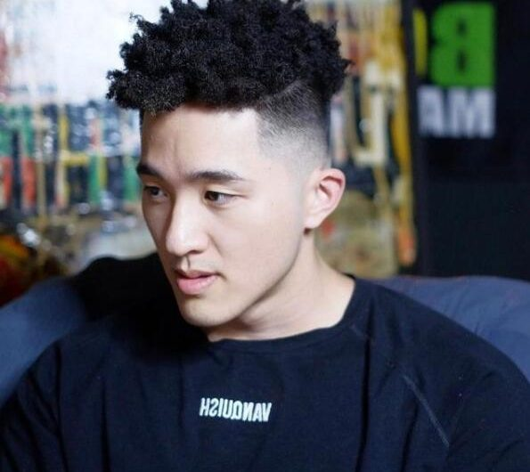 8 boys hairstyles that are suitable for students and office workers