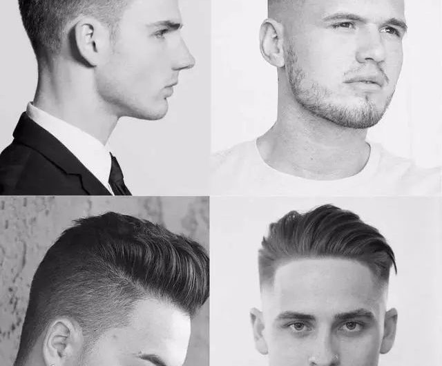 Top 10 classic hairstyles that are popular in Europe and America